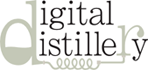 Digital Distillery logo